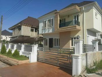 5 Bedroom Fully Detached Duplex, The Pearls Garden Shoprite Road Sangotedo. Ajah Lekki Lagos, Sangotedo, Ajah, Lagos, Detached Duplex for Sale