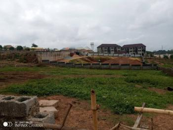 1800sqm Land, Asokoro Extension, Asokoro District, Abuja, Residential Land for Sale
