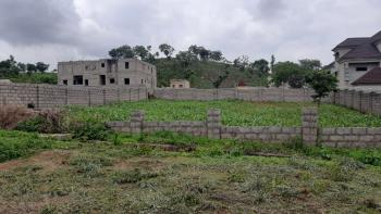 Buildable and Liveable Plot with C of O, Dape, Abuja, Residential Land for Sale