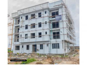 Beautiful 2 Bedrooms Apartment, Abijo Gra Beside Chois Gardens Estate, Lekki, Lagos, Flat / Apartment for Sale