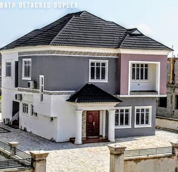 Three Bedroom 3 Bathroom Detached Duplex with Bq, 1 Eleko Beach Road, Eleko, Ibeju Lekki, Lagos, Detached Duplex for Sale