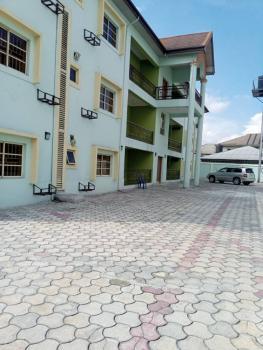 Standard 12 Units of 3 Bedrooms Block of Flats, Woji, Port Harcourt, Rivers, Block of Flats for Sale
