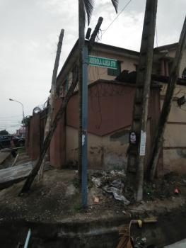 4 Bedroom Detached Duplex, Adeniyi Ajasa Omole Off Omofade Crescent, Omole Phase 1, Ikeja, Lagos, Detached Duplex for Sale