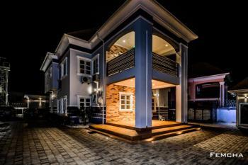 Luxury 5 Bedroom Duplex, Mab Global Estate Gwarinpa Abuja, Life Camp, Gwarinpa, Abuja, Detached Duplex for Sale