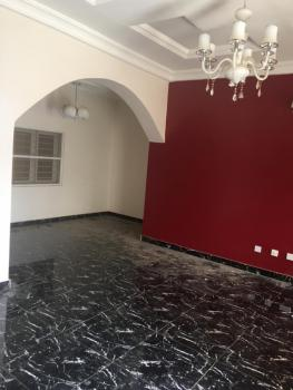 Tastefully Finished and Spacious 3bedrooms with Bq, Wuye, Abuja, Flat for Rent