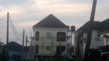 2 Bedroom Flat, Silverland Estate Sangotedo Besides Shoprite, Sangotedo, Ajah, Lagos, Mini Flat for Rent