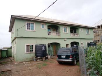 4 Units of 2 Bedroom Apartments + 2 Units of 1 Bedroom Apartments, Old Airport Road, Thinkers Corner, Enugu, Enugu, Mini Flat for Sale