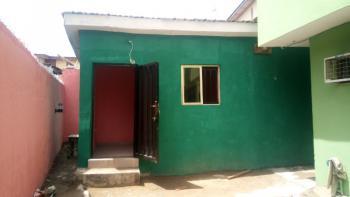 New Miniflat, Off Haruna College Road, Ogba, Ikeja, Lagos, Mini Flat for Rent