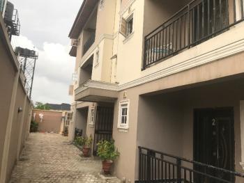 Lovely 3 Bedroom Apartment, Chevron, Lekki, Lagos, Flat for Rent
