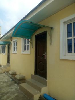 Neat Self Contain, 5th Avenue By Michael Jackson Street, Gwarinpa, Abuja, Self Contained (single Rooms) for Rent