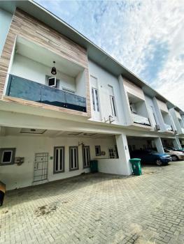 4 Bedroom Terrace Duplex, Orchid Road, Lekki, Lagos, Flat for Rent
