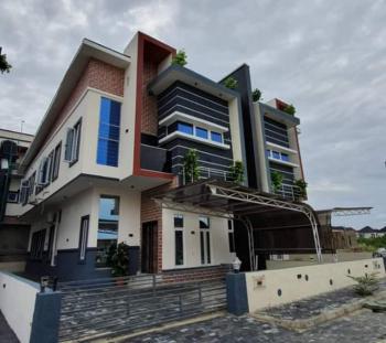 a Top Class 5 Bedrooms Duplex with a Bq, Lekki Phase 2, Lekki, Lagos, Detached Duplex for Sale
