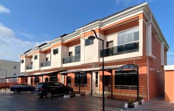 4 Bedroom Terraced Duplex with Bq, Ikate Elegushi, Lekki, Lagos, Terraced Duplex for Sale