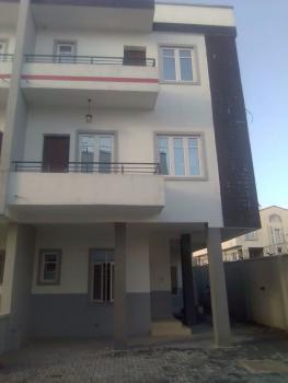 5bedroom Duplex, Four Points By Oriental, Oniru, Victoria Island (vi), Lagos, Semi-detached Bungalow for Rent