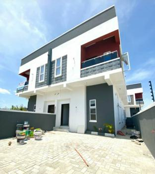 4 Bedroom Semi Detached Duplex, Ikota Villa Lekki, Ikota, Lekki, Lagos, Semi-detached Duplex for Sale