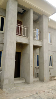 Luxury 5bedroom Duplex with 2bedroom Flat, Mende, Maryland, Lagos, Semi-detached Duplex for Sale