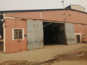 Warehouse Measuring 3200sqm, Oregun, Ikeja, Lagos, Warehouse for Rent