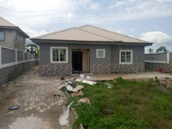 3bedroom Bungalow Alone in a Compound, Kajola Town, Ibeju Lekki, Lagos, Detached Bungalow for Rent
