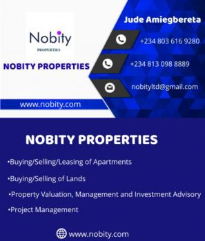 Luxury Land, Victoria Island (vi), Lagos, Commercial Land for Sale