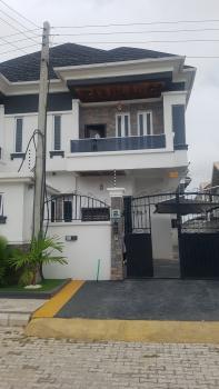 Fantastic 4 Bedroom Semi Detached Duplex, Ikota, Lekki, Lagos, Semi-detached Duplex for Sale