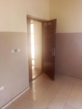 Executive 1 Bedroom and Parlour in an Estate., Becky Garden Estate 2, Karu, Abuja, Semi-detached Bungalow for Rent