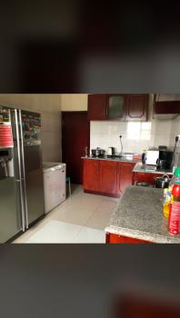 Luxury 3 Bedroom Flat, Chevron Drive, Lekki Phase 2, Lekki, Lagos, Flat for Rent