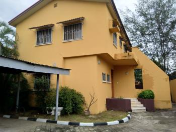 4 Bedroom Fully Detached Duplex, Vgc, Lekki, Lagos, Detached Duplex for Rent