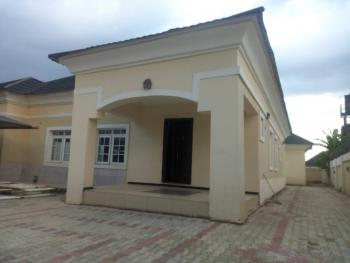 Exquisite 3 Bedroom, Sunshine Estate 6th Avenue After 69 Road, Gwarinpa, Abuja, Detached Bungalow for Rent