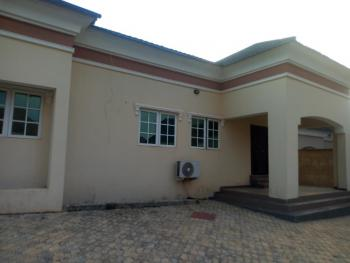 Stunning 3 Bedroom, Sunshine Estate 6th Avenue After 69 Road, Gwarinpa, Abuja, Semi-detached Bungalow for Rent