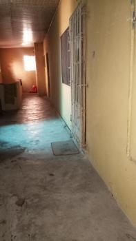 Decent Mini Flat with Parking Space, Yaba, Lagos, Mini Flat for Rent