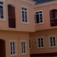 4 Bedroom Terrace Duplex, Gra, Magodo, Lagos, House for Rent