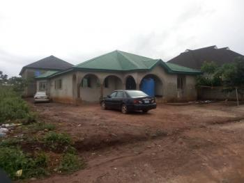 Newly Roofed 5bedroom Bungalow, Peace Estate, Igbogbo, Ikorodu, Lagos, Detached Bungalow for Sale