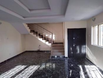 a Brand Newly Modern 4 Bedroom Terrace Duplex, Mende, Maryland, Lagos, Terraced Duplex for Sale