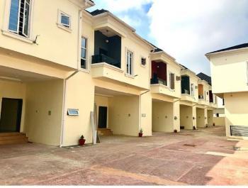 Brand New 4 Bedroom Terraced Duplex, Ikota, Lekki, Lagos, Terraced Duplex for Sale