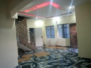 Luxurious 4bedroom Terrace Duplex, Peninsula Garden Estate By Blenco Sangotedo, Sangotedo, Ajah, Lagos, Terraced Duplex for Rent