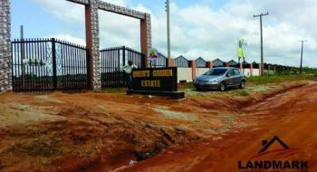Land, Queens Gardens, Kuje, Abuja, Residential Land for Sale