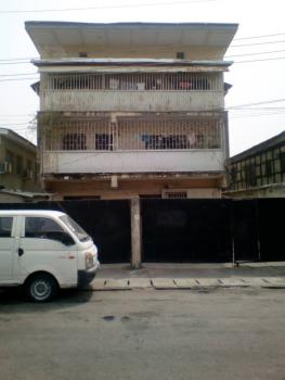 5 No 2 Bedrooom Flat on 400sqm, Off Awolowo Road, Falomo, Ikoyi, Lagos, Block of Flats for Sale