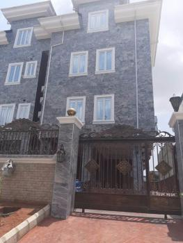 Luxury 3bedroom Flat + Bq Fully Serviced, Banana Island, Ikoyi, Lagos, Flat for Rent