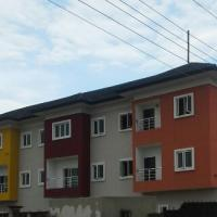 A 3 Bedrooms Flat For Sale, Lekki, Lagos, 3 Bedroom Flat / Apartment For Rent