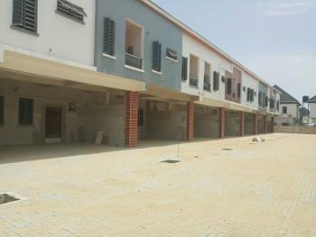 Newly Built Luxury 4 Bedroom Terrace, Ikota, Lekki, Lagos, Terraced Duplex for Sale