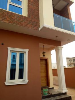 5 Bedroom Detached House with Bq, Adeniyi Jones, Ikeja, Lagos, Detached Duplex for Sale