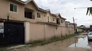 4 Blocks of Flats with Bq, Canaan Land Estate, Sangotedo, Ajah, Lagos, Block of Flats for Sale
