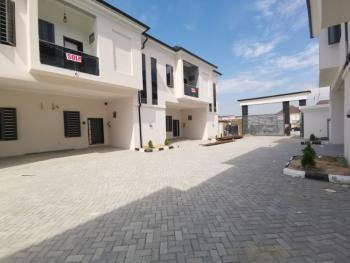 4-bedroom Terrace Duplex, Orchid Hotel Road By Chevron Toll Gate, Lekki Expressway, Lekki, Lagos, Terraced Duplex for Sale