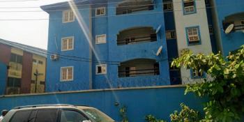a Block of 8 Flats of 3 Bedrooms on a 2 Plots of Land, Monsuru Bisiriyu Street Off Olatunji Idowu, Okota, Isolo, Lagos, Block of Flats for Sale