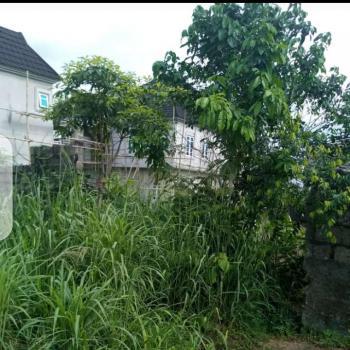 1 Plot of Land, Shell Corporative Estate, Eliozu, Port Harcourt, Rivers, Mixed-use Land for Sale