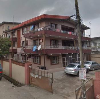 8 Units of 2bedroom Flats, 3 Units of 3bedroom Flats and 2 Units of Mi, Anthony, Maryland, Lagos, Block of Flats for Sale
