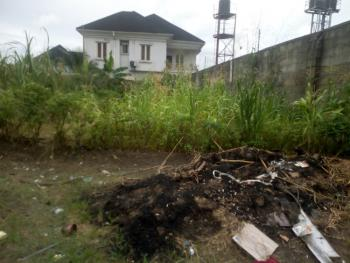 Well Located 2 Plots of Dry Land, Royal Avenue Estate., Port Harcourt, Rivers, Residential Land for Sale