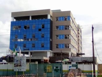 Ultra Modern Office Space, Osborne Estate Phase 2, Osborne, Ikoyi, Lagos, Office Space for Rent