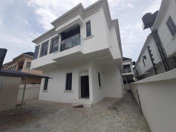 Luxury 4bedroom Duplex, Bera Estate Chevron, Lekki, Lagos, Detached Duplex for Rent