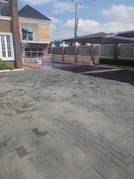 4 Bedroom Terrace Duplex with Bq, Oniru Estate, Oniru, Victoria Island (vi), Lagos, Terraced Duplex for Rent